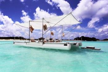 Yacht DIONE STAR - 18