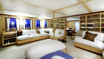 Yacht DIONE STAR 2