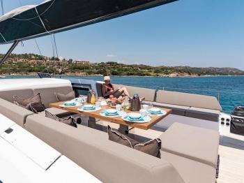 Yacht NEYINA - 10