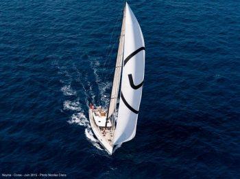 Yacht NEYINA - 11