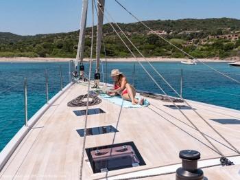 Yacht NEYINA - 13