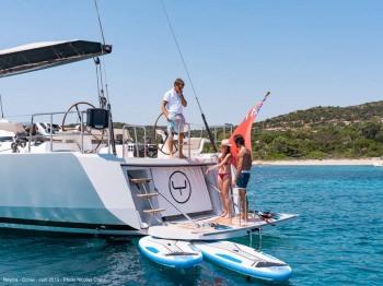 Yacht NEYINA - 14