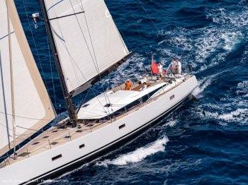Yacht NEYINA - 15
