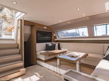 Yacht NEYINA 2