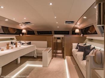 Yacht NEYINA 3