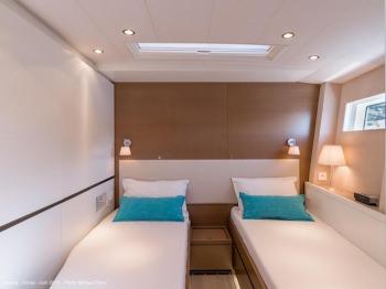 Yacht NEYINA - 9