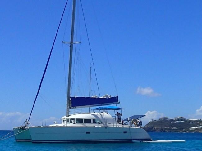 Yacht BEAGLE KNOT
