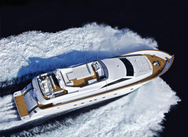 Royalty Yachts