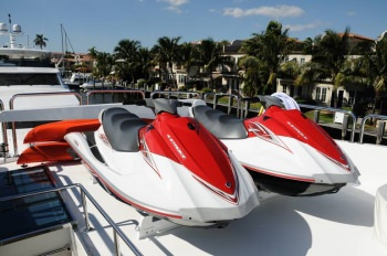 PERFECT HARMONY Jet Skis