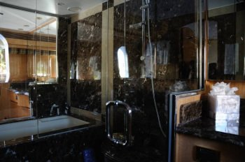 PERFECT HARMONY Master Bathroom