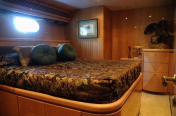 PERFECT HARMONY VIP Stateroom