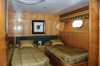 PERFECT HARMONY Guest Stateroom