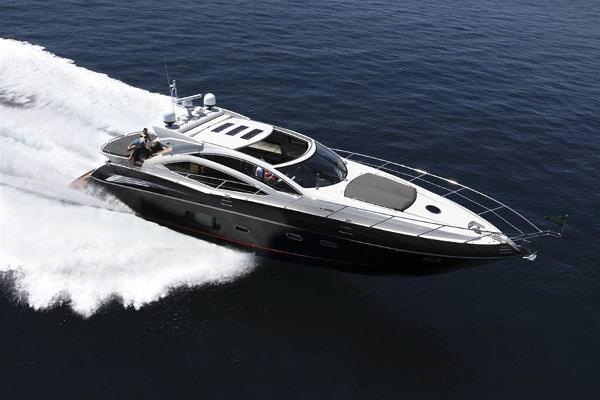 Yacht BG3