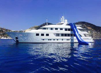Yacht MIM - 19