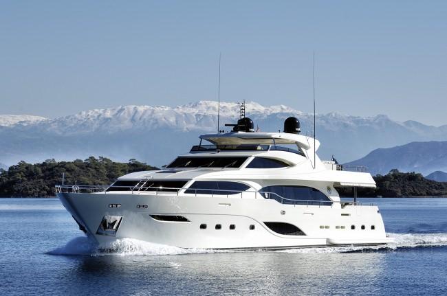 Yacht Y 32M