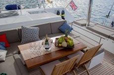 Yacht Amazing Lady customer review image