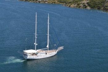 Yacht DVI MARIJE - 10
