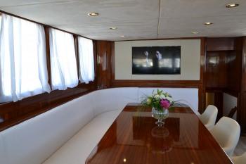 Yacht DVI MARIJE - 12