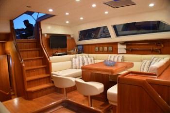 Yacht TERRA DI MEZZO 3 - 12