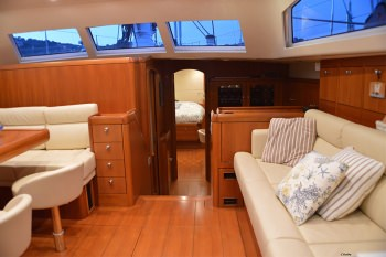 Yacht TERRA DI MEZZO 3 - 13