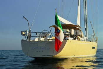 Yacht TERRA DI MEZZO 3 - 14