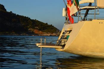 Yacht TERRA DI MEZZO 3 - 15