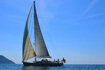 Yacht TERRA DI MEZZO 3 - 16