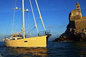 Yacht TERRA DI MEZZO 3 - 17