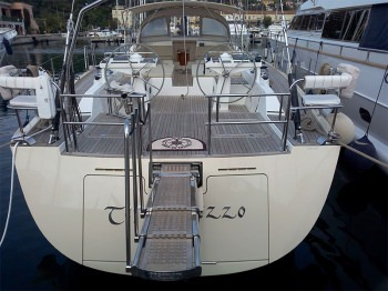 Yacht TERRA DI MEZZO 3 - 18