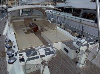Yacht TERRA DI MEZZO 3 - 19