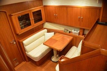 Yacht TERRA DI MEZZO 3 3