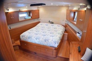 Yacht TERRA DI MEZZO 3 - 6