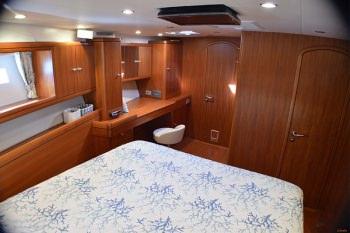 Yacht TERRA DI MEZZO 3 - 7