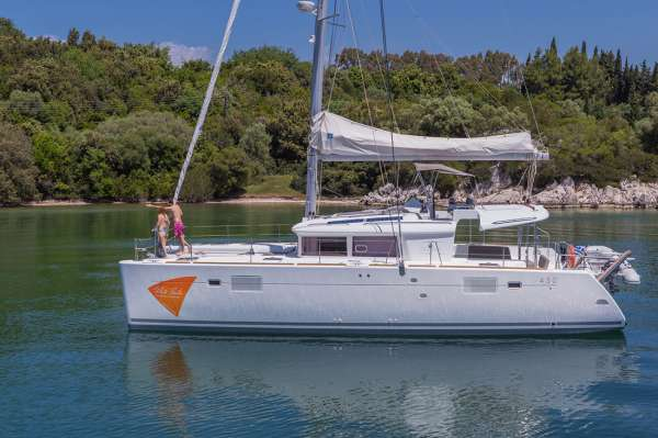 Yacht SIDDHARTHA - 13