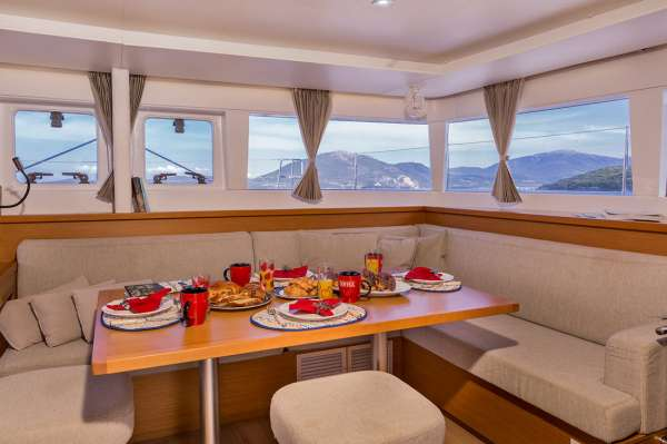 Yacht SIDDHARTHA 2