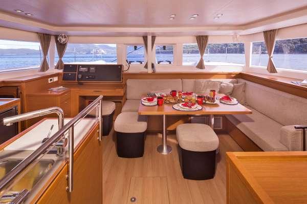Yacht SIDDHARTHA 3