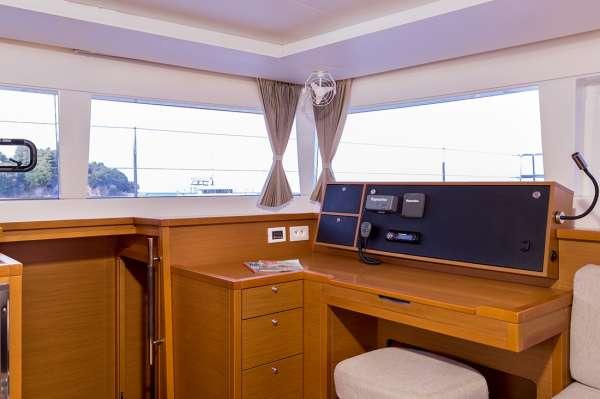 Yacht SIDDHARTHA - 5