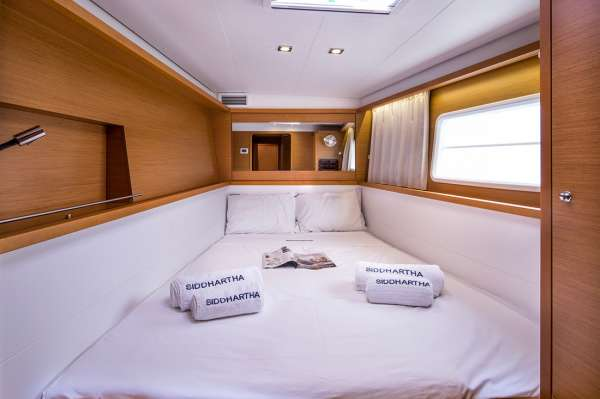 Yacht SIDDHARTHA - 7