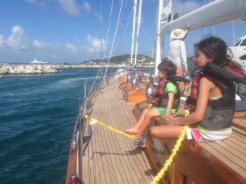 Yacht NORTHERN STAR - 10