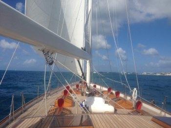 Yacht NORTHERN STAR - 12