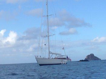 Yacht NORTHERN STAR - 13