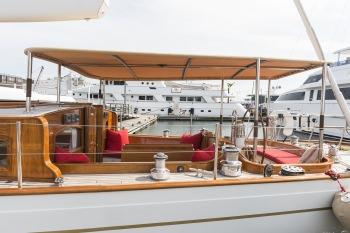 Yacht NORTHERN STAR - 14