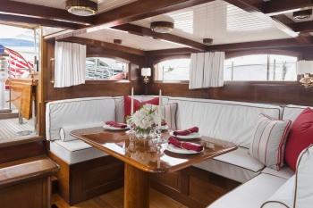 Yacht NORTHERN STAR 2