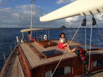 Yacht NORTHERN STAR - 8
