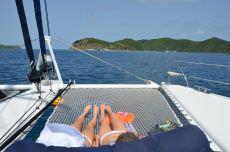 Yacht Bamarandi customer review image