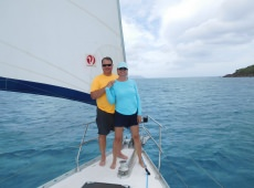 Yacht Dalliance customer review image