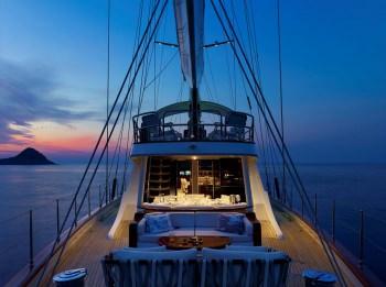 Yacht GLORIOUS - 12