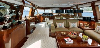 Yacht GLORIOUS - 2