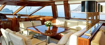 Yacht GLORIOUS - 3