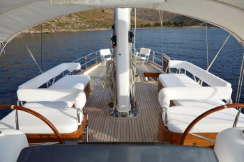 Yacht GLORIOUS - 4